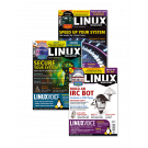 Linux Magazine 2020 - Digital Issue Archive