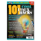 101 Cool Linux Hacks - Special Edition #38 - Print Issue