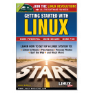 Getting Started with Linux - Special Edition #39 - Print Issue
