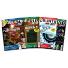 Ubuntu User 2015 - Digital Issue Archive
